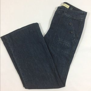 Daughters of Liberation ANTHRO Trouser jeans 10
